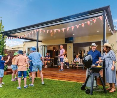 National Patio Day 2020