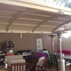 , Our Outdoor Living Space
